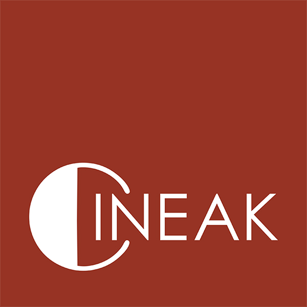 logo product  Cineak