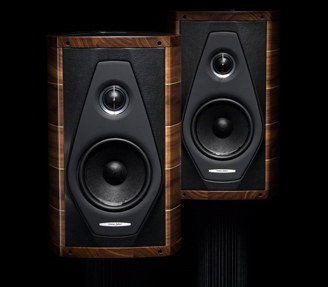graphic product sonus faber