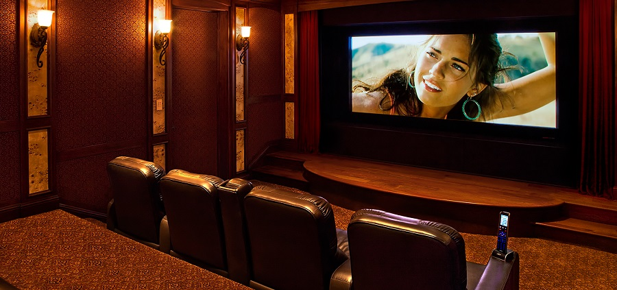 For Home Theaters, Acoustics Matter!