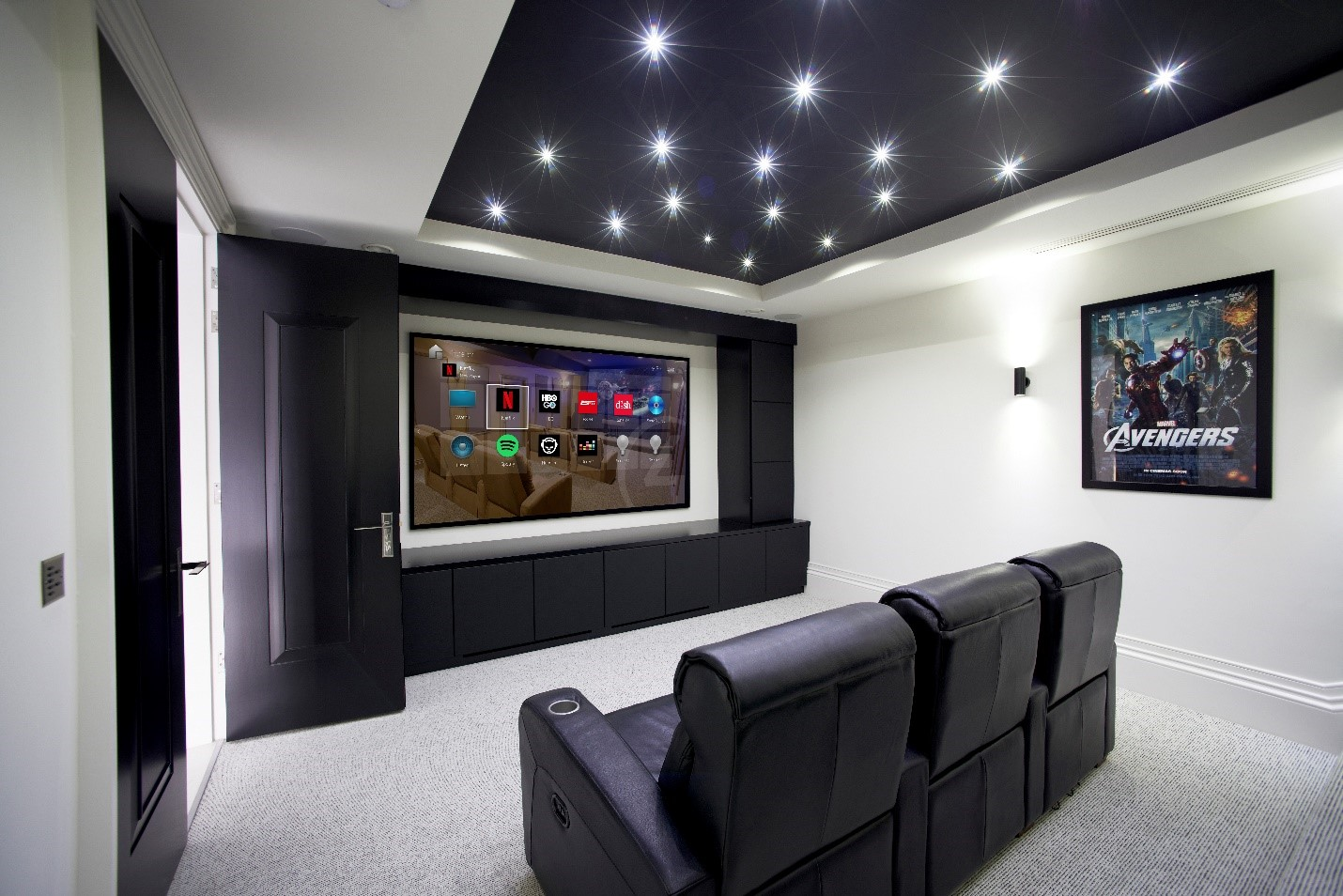 Immersive Audio Makes Your Home Theater Sound Like a Megaplex