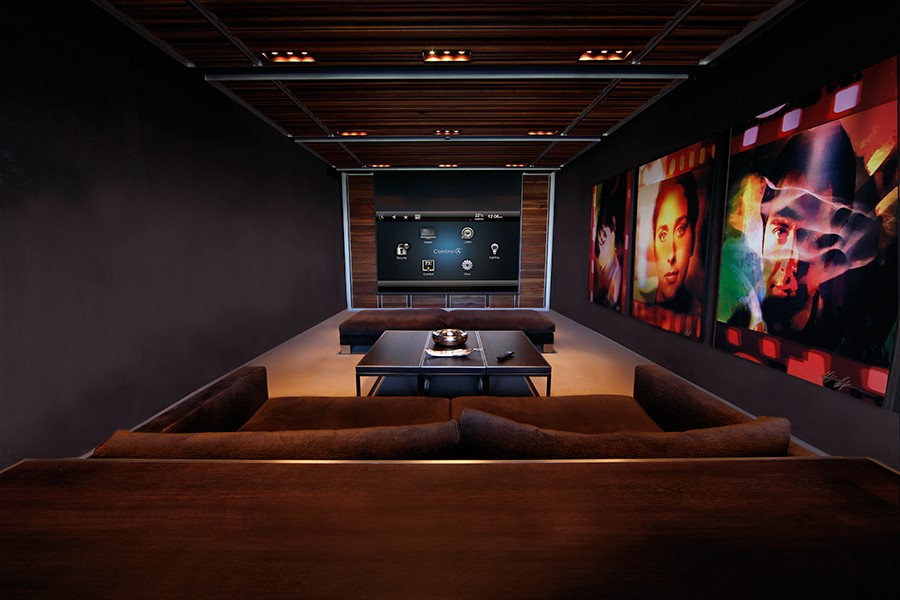 Going Beyond the Basics with Your Custom Home Theater