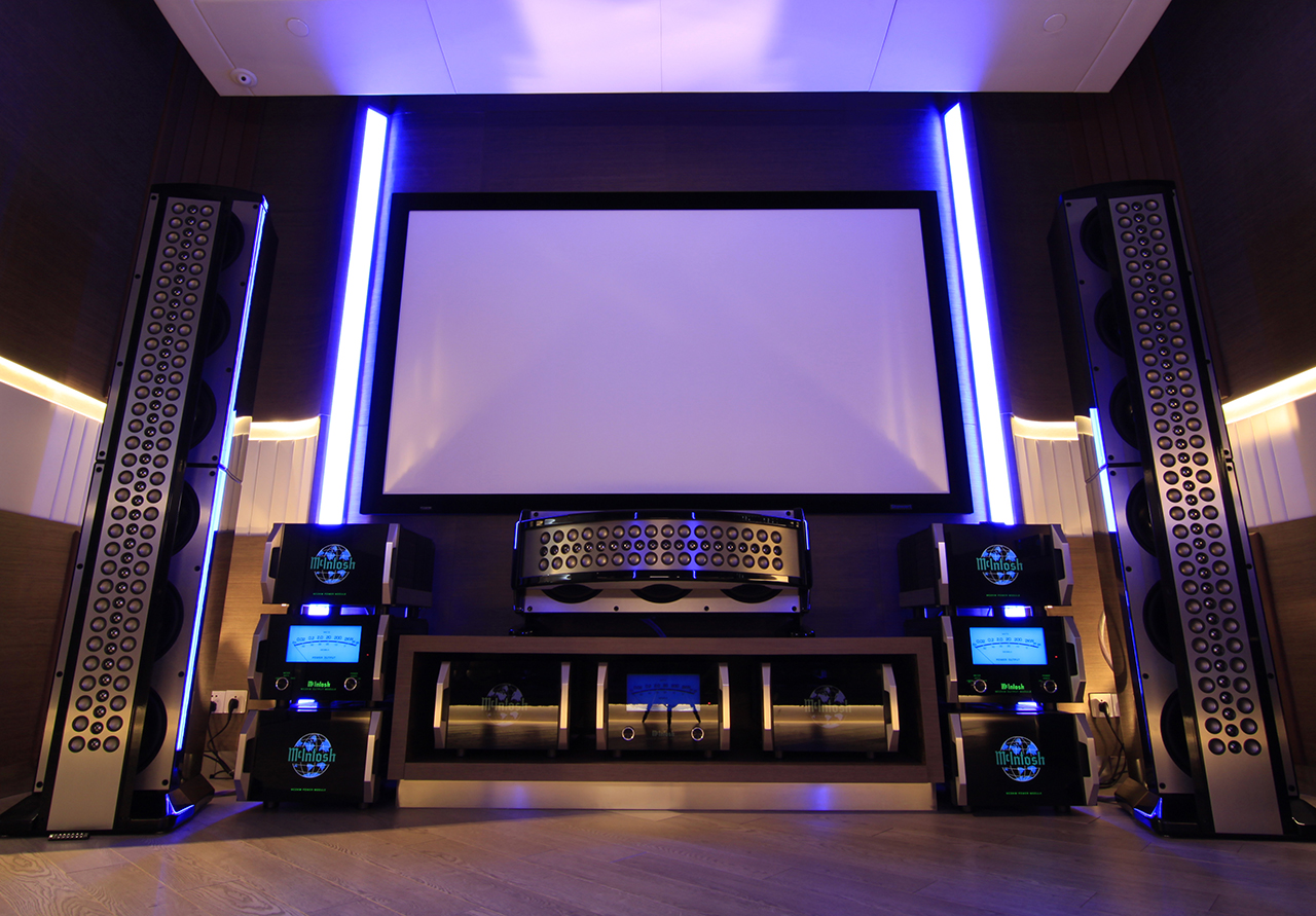 Surround Sound System Essentials for the California Home Theater Enthusiast