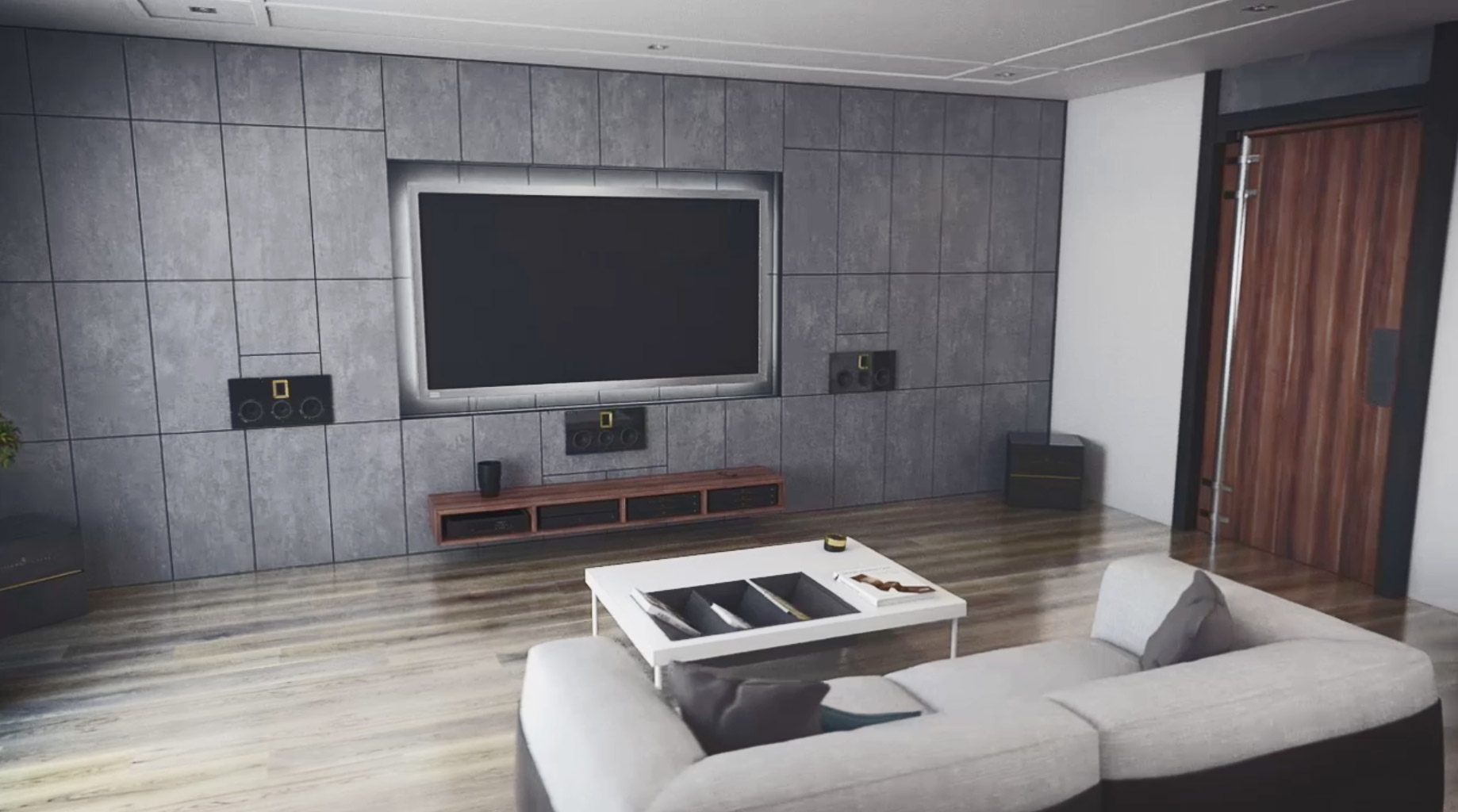 How To Get The Most Out of Your Custom Home Theater