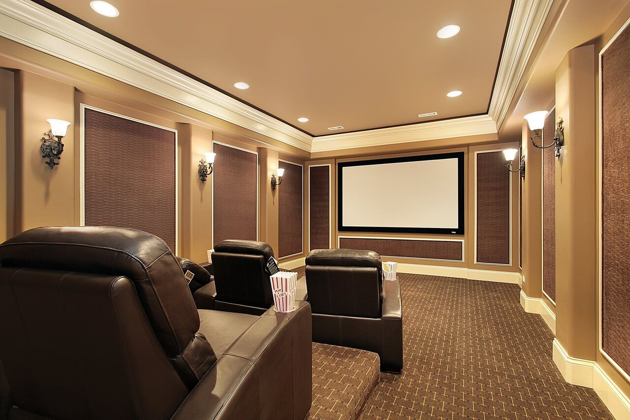 The Importance of a Professional Home Theater Installation