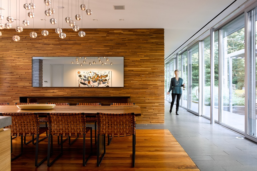 Two Control Systems That Bring Integrated Lighting to Life